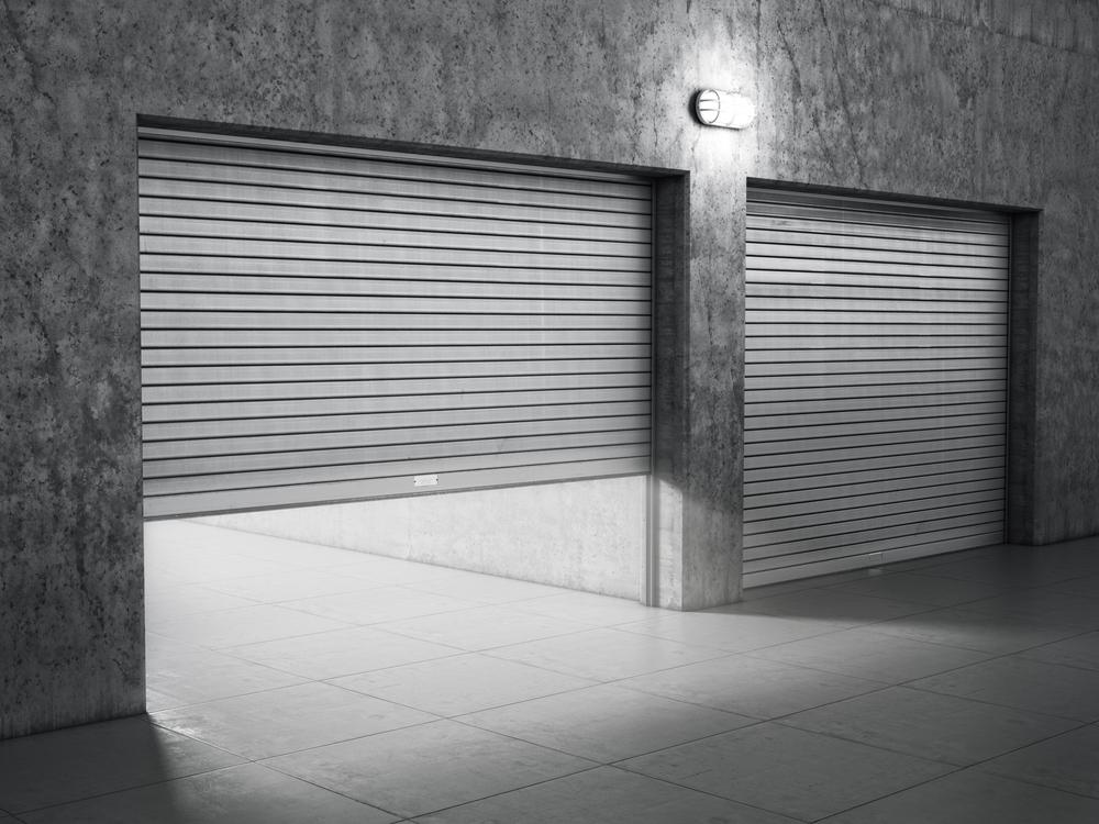Garage Door Near Me